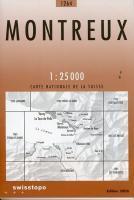 Montreux - Couverture - Format classique