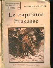 Le Capitaine Fracasse. En 2 Tomes. Collection : Select Collection N° 292 + 293. - Couverture - Format classique