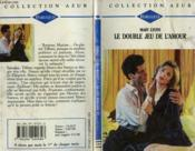Le Double Jeu De L'Amour - Love Is The Key - Couverture - Format classique