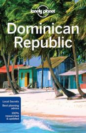Vente livre :  Dominican Republic (7e édition)  - Collectif - Harrell Ashley - Collectif Lonely Planet