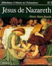 Jesus De Nazareth 5 - Couverture - Format classique