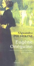 Eugene Oneguine - Intérieur - Format classique