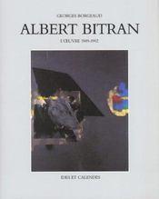Albert Bitrand - Intérieur - Format classique