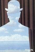 Magritte - Couverture - Format classique