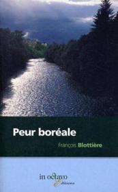 Peur boreale - Couverture - Format classique