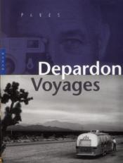 Vente  Depardon voyages  - Michel Butel - Raymond Depardon