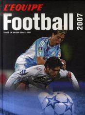 Football 2007 - Intérieur - Format classique