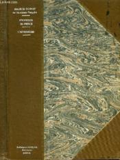 Education De Prince Suivi De L'Affranchie. - Couverture - Format classique