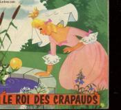 Le Roi Des Crapauds - Couverture - Format classique