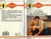 L'Homme De Marrakech - Nights Of Destiny - Couverture - Format classique