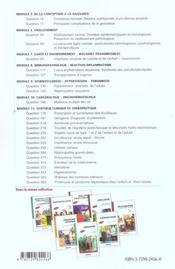 Nephrologie Nouvelle Edition - 4ème de couverture - Format classique