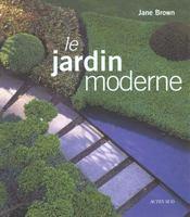 Le Jardin Moderne - Intérieur - Format classique