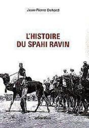 L'histoire du saphi ravin - Couverture - Format classique