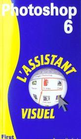 Assistant Visuel Photoshop 6 - Intérieur - Format classique