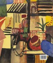 L'univers des orientalistes - 4ème de couverture - Format classique