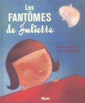 Les fantomes de juliette - Intérieur - Format classique