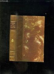 La Rose De La Mer. - Couverture - Format classique