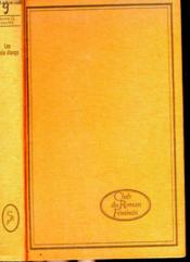 Les Trois Etangs. Collection : Belle Helene. Club Du Roman Feminin. - Couverture - Format classique