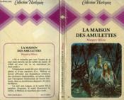 La Maison Des Amulettes - The House Of The Amulet - Couverture - Format classique