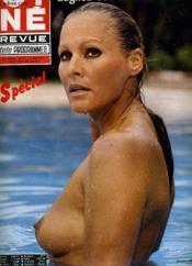 Cine Revue - Tele-Programmes - 57e Annee - N° 19 Special -Trois Femmes - Couverture - Format classique