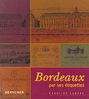 Bordeaux Par Etiquettes - Intérieur - Format classique