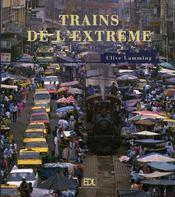 Trains de l'extrême - Intérieur - Format classique