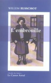 Embrouille (L') - Couverture - Format classique