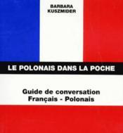 Le polonais dans sa poche - Couverture - Format classique