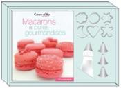 Macarons Et Pures Gourmandises Coffret