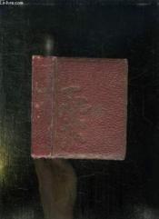 Missel Des Sept Sacrements. - Couverture - Format classique