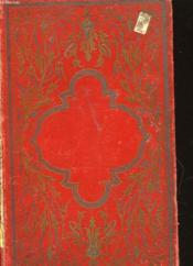 Une Fille De Coeur - Couverture - Format classique