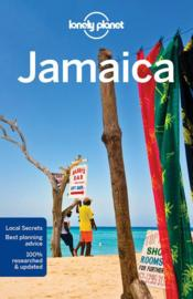 Vente livre :  Jamaica (8e édition)  - Collectif - Paul Clammer - Collectif Lonely Planet
