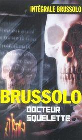 Integrale Docteur Squelette - Intérieur - Format classique