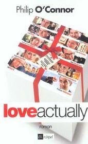 Love Actually - Intérieur - Format classique