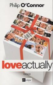 Love Actually - Couverture - Format classique