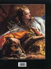 Les palais vénitiens - 4ème de couverture - Format classique