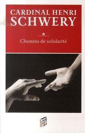 Chemins De Solidarite - Intérieur - Format classique