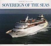 Sovereign of the seas - Couverture - Format classique