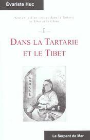 Dans La Tartarie Et Le Tibet - Intérieur - Format classique