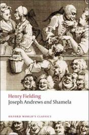 Vente livre :  JOSEPH ANDREWS AND SHAMELA  - Henry Fielding