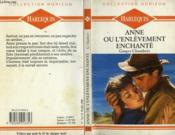 Anna Ou L'Enlevement Enchante - Firefly In The Night - Couverture - Format classique