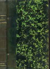 Mort De La Treve - Couverture - Format classique