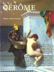 Gérôme - Couverture - Format classique