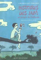 Histoires Des Jawi, Un Peuple De Thailande - Intérieur - Format classique