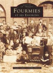 Fourmies et ses environs t.1 - Couverture - Format classique