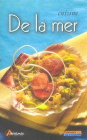 Cuisine De La Mer - Intérieur - Format classique