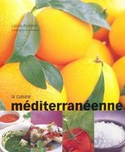 Cuisine mediterraneenne - Intérieur - Format classique