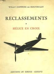 Helice En Croix - Couverture - Format classique