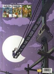 Zblucops t.4 - 4ème de couverture - Format classique