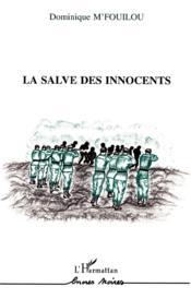 La salve des innocents - Couverture - Format classique